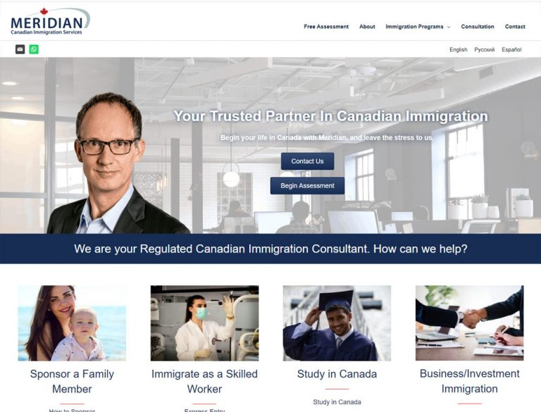 Meridian Immigration Services